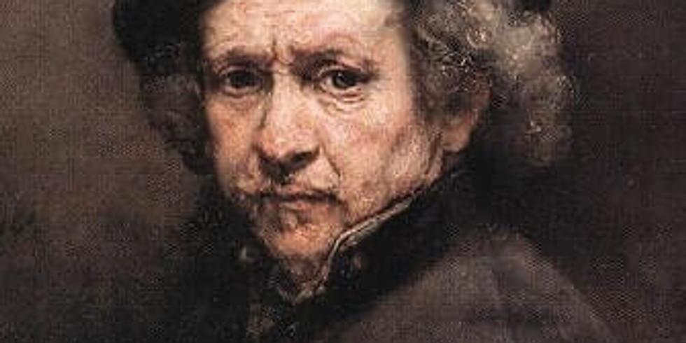 Rembrandt: The Prodigal Artist