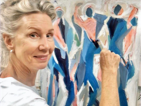 Meet Naples, Florida Artist J.D. Naraine