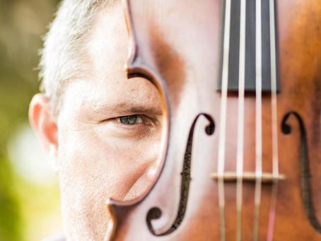 Dave Mastrangelo: The Man Behind the Instrument