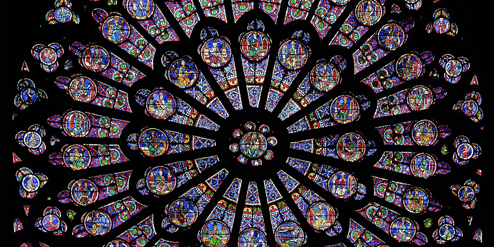 Spectrum of Light: A History of Stained Glass
