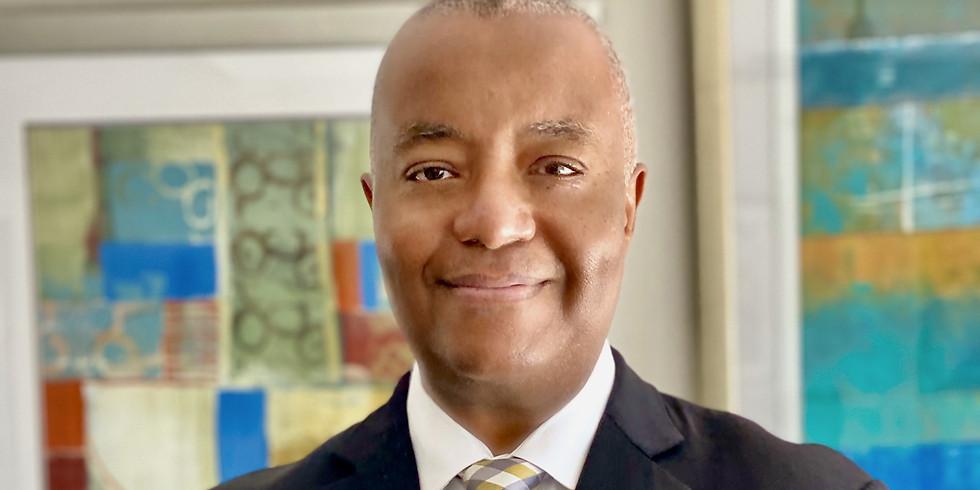 Doctoral Hooding Investiture of Dr. William S. Barnett