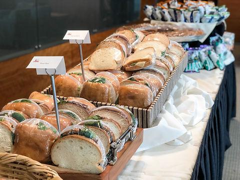 Sandwich Buffet.JPG