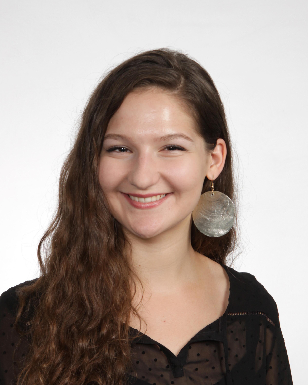 Olivia Leclair
