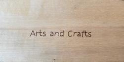 Arts an Crafts