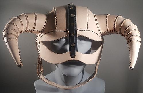 Viking Helmet, Cosplay Helmet with Horns