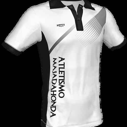 Camiseta Polo Masculina