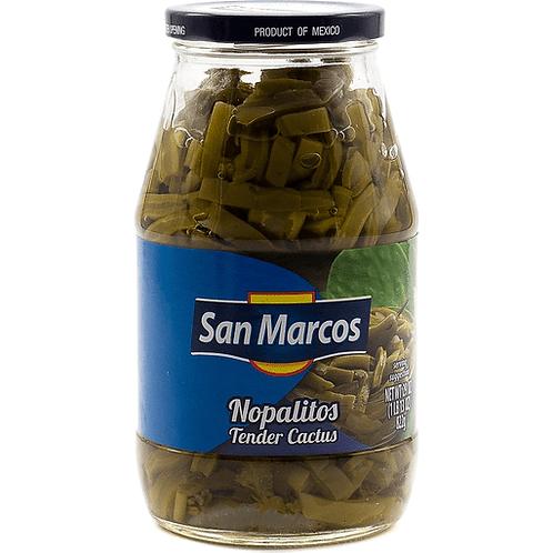 Nopales San Marcos 822 g