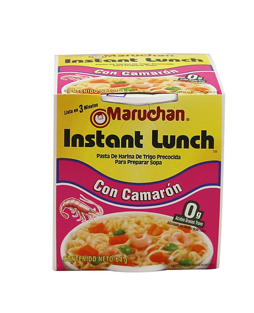 Maruchan Instant Lunch Shrimp