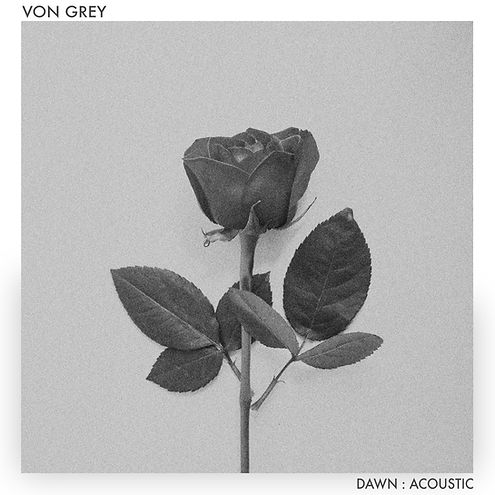 von grey poison in the water