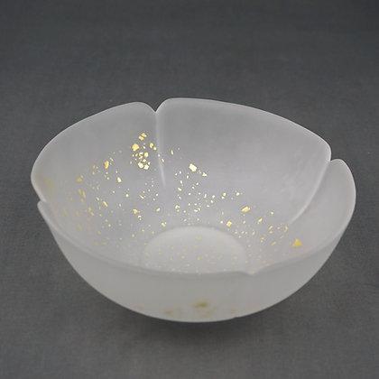 金散しガラス鉢