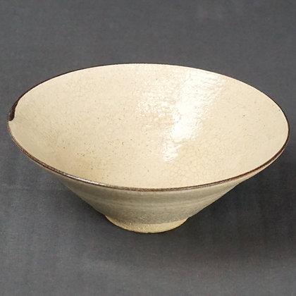 瀬戸唐津平茶碗