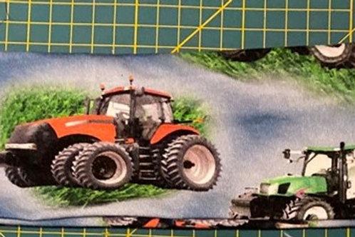 Traktorpannebånd