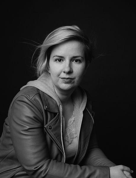 BIG vs SMALL Maarit Nissilä Elina Mannin