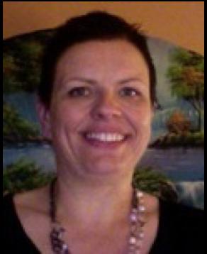 Karolina Hogueisson, President Elect-elect