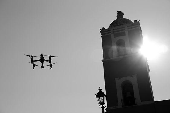 Renta de drones