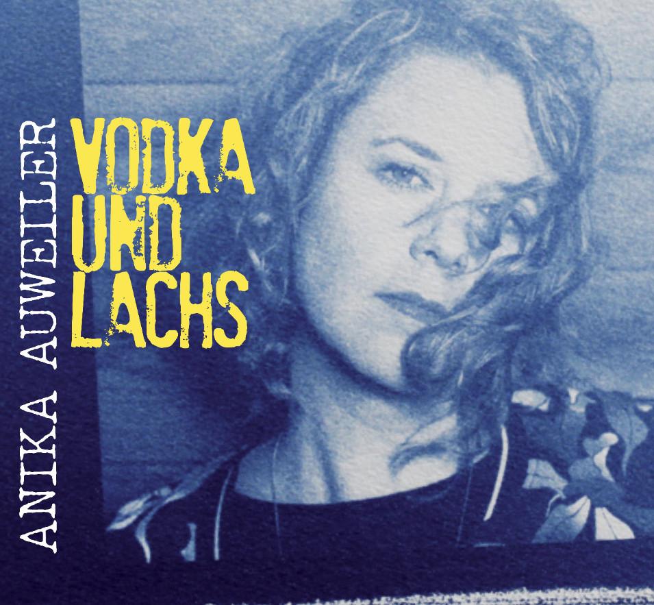 2019 Vodka und Lachs