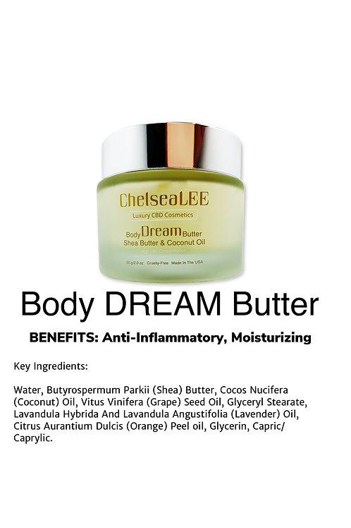 Body DREAM Butter