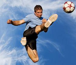 Les habilitats visuals d´un esportista permeten millorar el seu rendiment