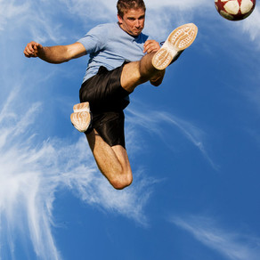 ACL rupture - prevention is better than cure