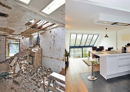 Home Renovations St Albans