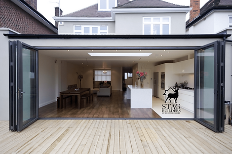 Home Extensions Specialist Hertfordshire