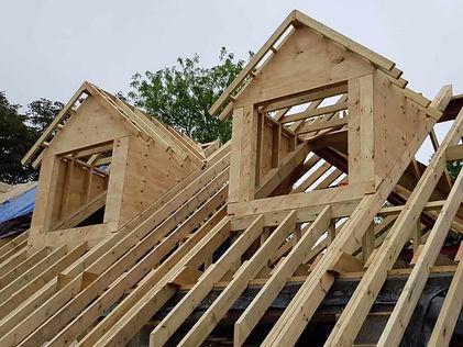 Carpentry St Albans