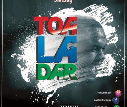 Toaladar