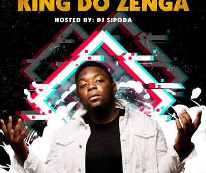 King do Zengá