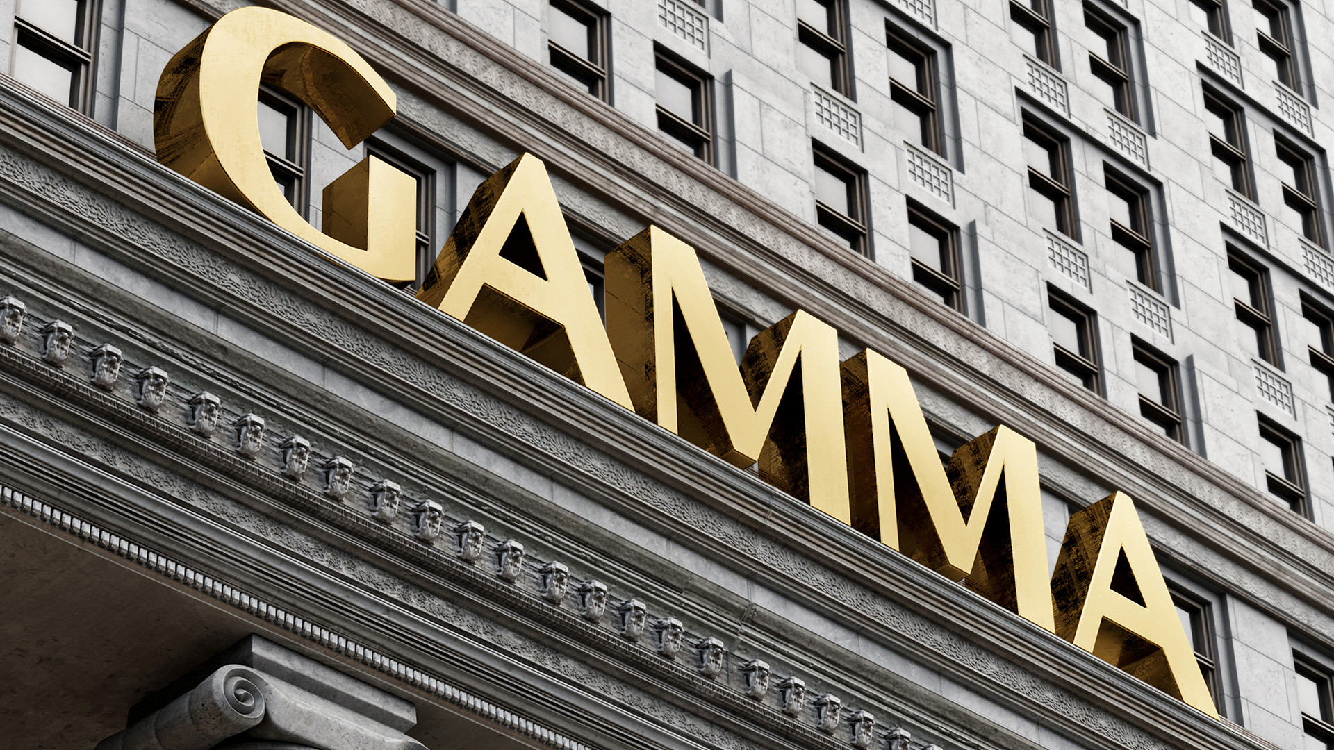 GammaBank