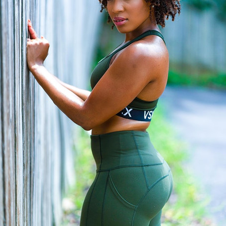 8 Black Fitness Instructors to follow for At Home Workouts
