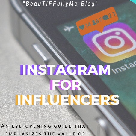 5 Tips for Instagram Growth