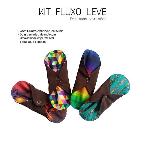 kit Fluxo Leve