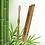 Thumbnail: Escova infantil de bambu - Rosa