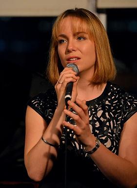 Kelsey Giarola Vocalist