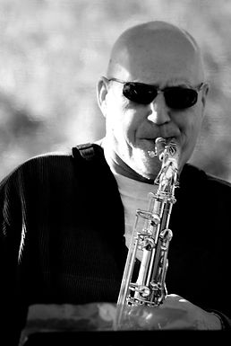 Ric Halstead Saxophone