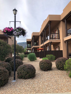 Casa Del Mila Oro Resort in Osoyoss