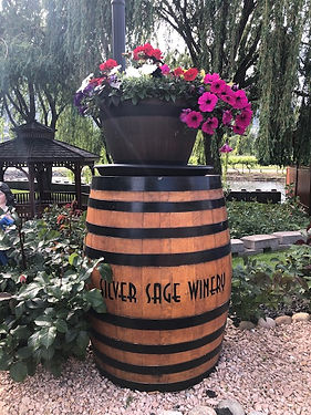 Silver Sage Winery