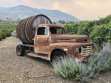 Little Paradise Vacaton Condo winery tou