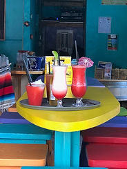 Little Paradise Vacation Condo cocktails