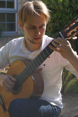 Daniel Vila Domini