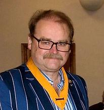 Tim Grattan-Kane