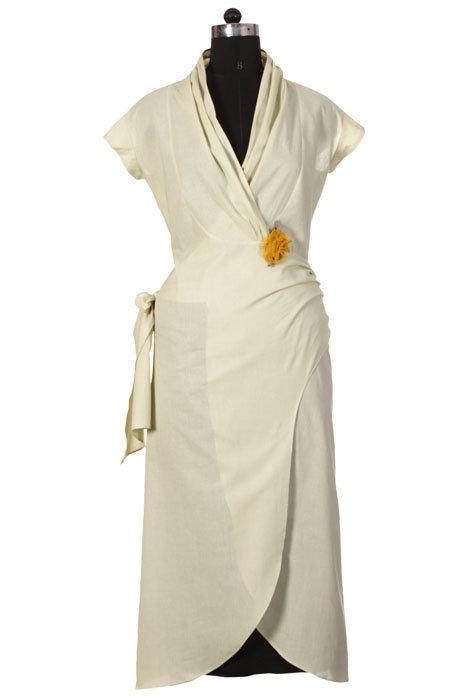 SAMOURAI DRESS