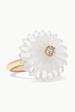 Summer Snow Mini Ring   2230AU$