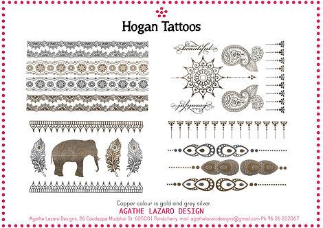 Hogan Tattoo
