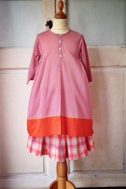 Bhopali dress for Girls
