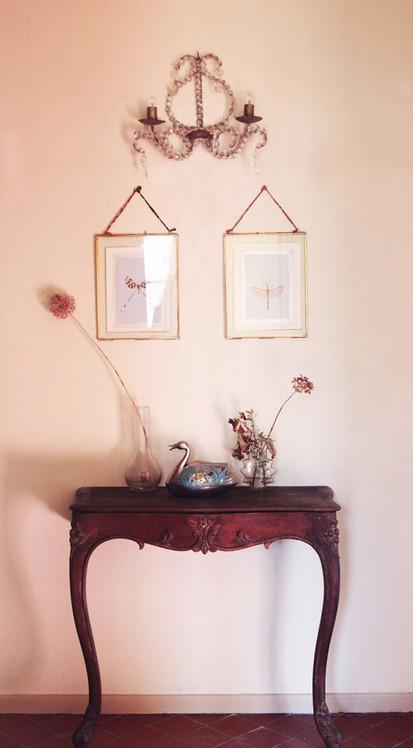 Le Mas Méjean - St Rémy de Provence - Interiors Decoration