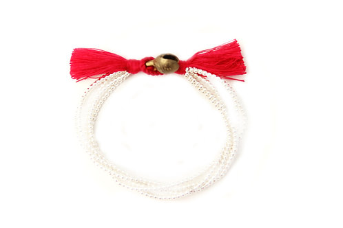 GRACILE TASSEL - Bracelets