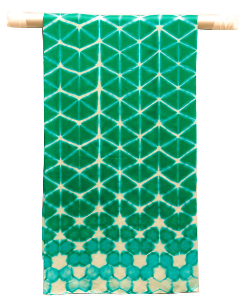 PAINTER'S STOLE - GREEN