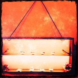 Oh La la! special Jewellery box