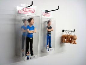 Figurines de collection et portes-clés Super MPier